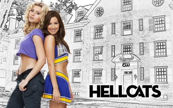 Hellcats Wallpaper 07