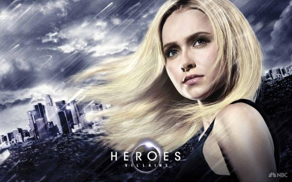 Heroes S3 Claire 1920