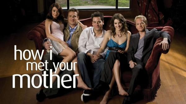 How I Met Your Mother Wallpaper 04