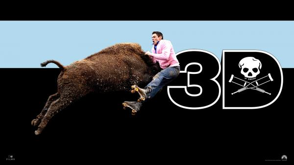 Johnny Knoxville In Jackass 3d Wallpaper 1 1280