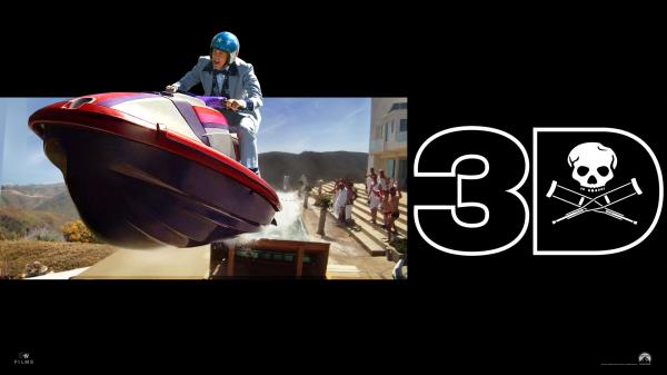 Johnny Knoxville In Jackass 3d Wallpaper 2 1280