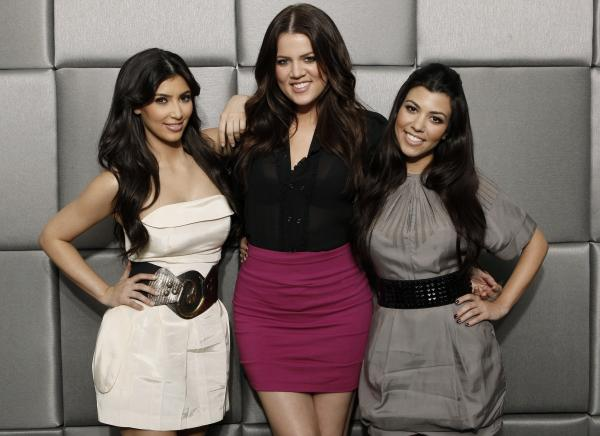 Keeping Up With The Kardashians Wallpaper 01