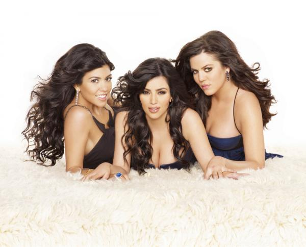 Keeping Up With The Kardashians Wallpaper 02