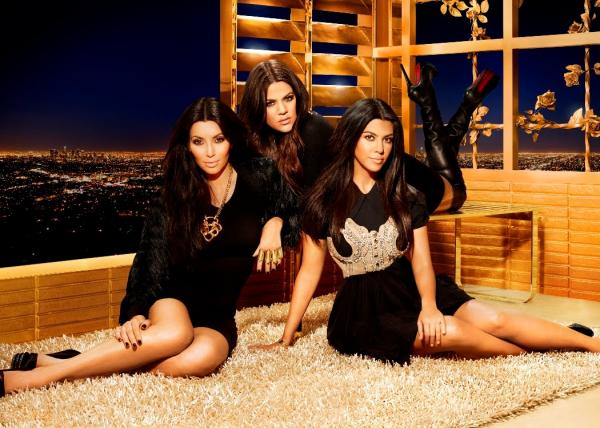 Keeping Up With The Kardashians Wallpaper 03