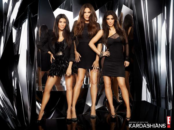 Keeping Up With The Kardashians Wallpaper 05