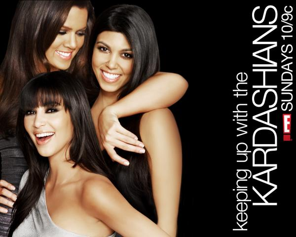 Keeping Up With The Kardashians Wallpaper 06