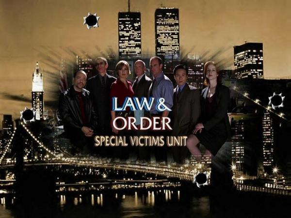 Law Order Wallpaper3