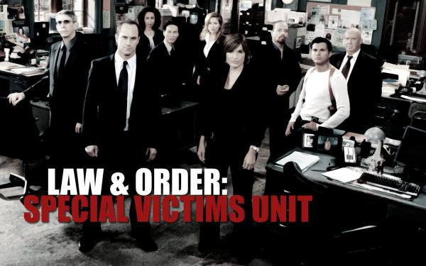 Law Order Wallpaper6