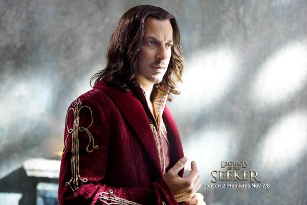 Legend Of The Seeker Wallpaper 01