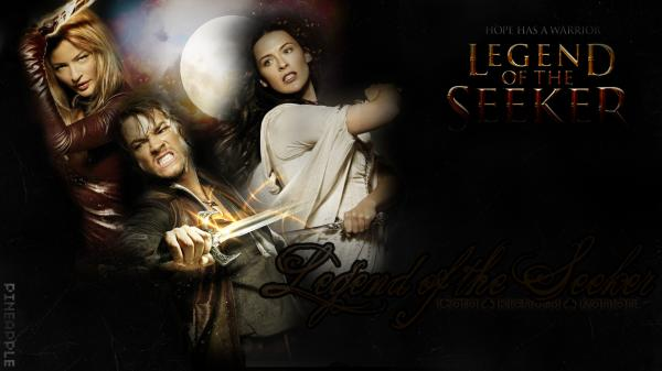 Legend Of The Seeker Wallpaper 03
