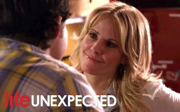 Life Unexpected Wallpaper3