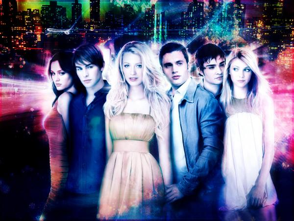 Life Unexpected Wallpaper6