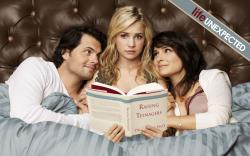 Life Unexpected Wallpaper1