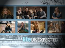 Life Unexpected Wallpaper4