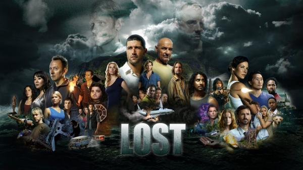 Lost Wallpaper 05