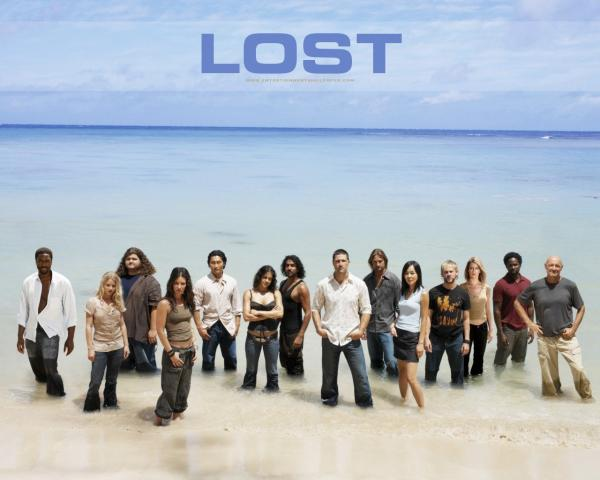 Lost Wallpaper 06