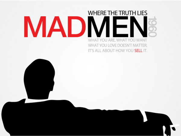 Mad Men Wallpaper 03