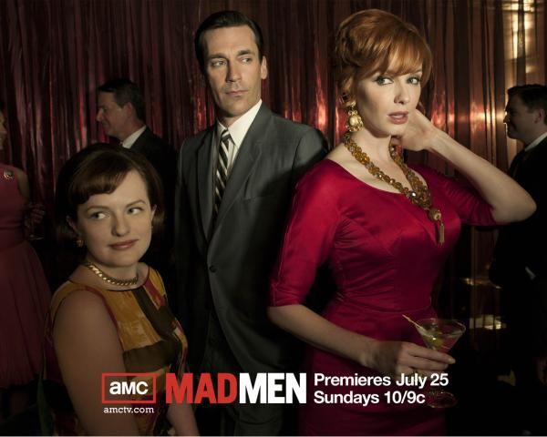 Mad Men Wallpaper 05