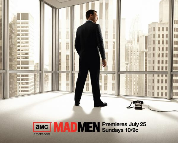 Mad Men Wallpaper 06