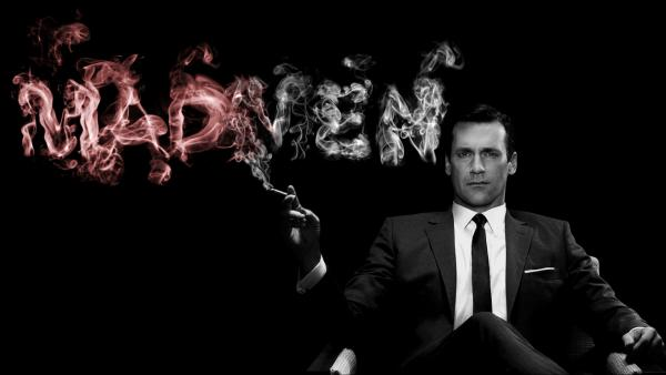 Mad Men Wallpaper 07