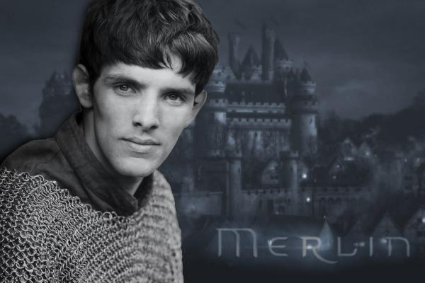 Merlin Wallpaper2