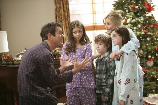 Modern Family Wallpaper6