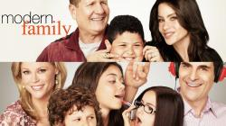 Modern Family Wallpaper2