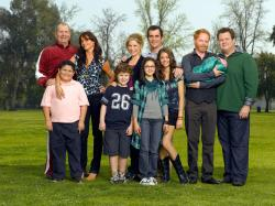 Modern Family Wallpaper4