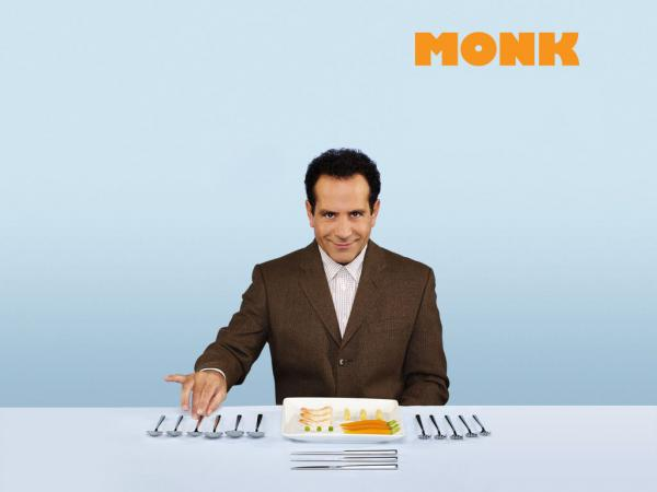 Monk Wallpaper3