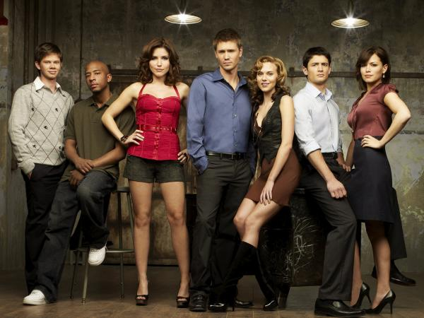 One Tree Hill Wallpaper 04