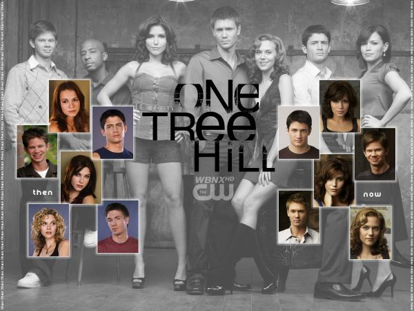 One Tree Hill Wallpaper 06