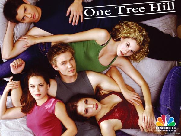 One Tree Hill Wallpaper 07