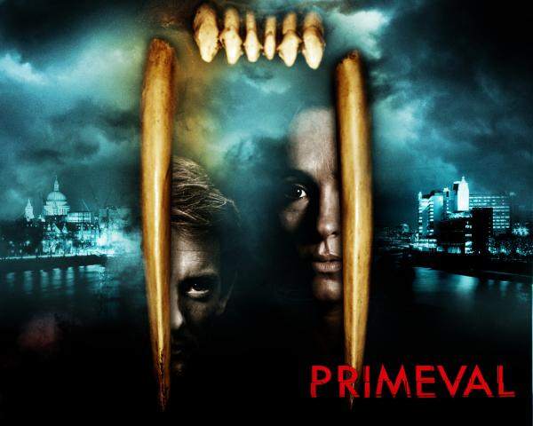 Primeval Wallpaper10