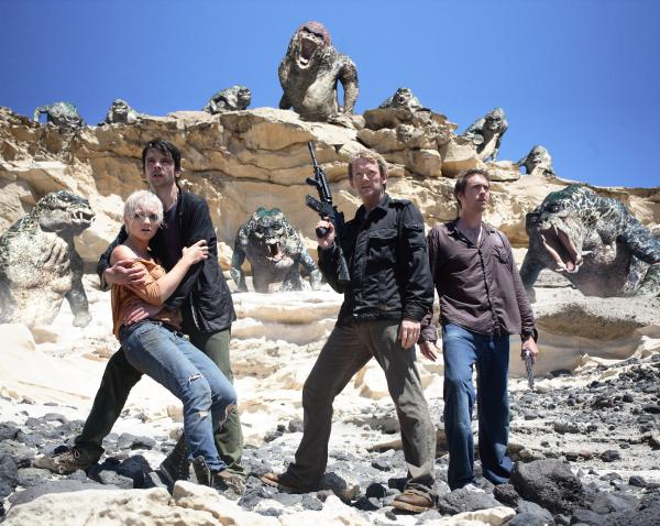Primeval Wallpaper3