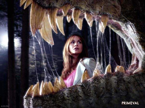 Primeval Wallpaper5