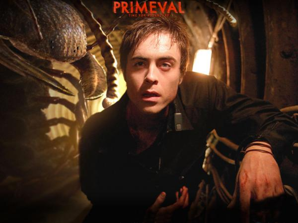 Primeval Wallpaper7