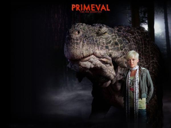 Primeval Wallpaper9