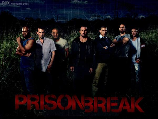 Prison Break Wallpaper1