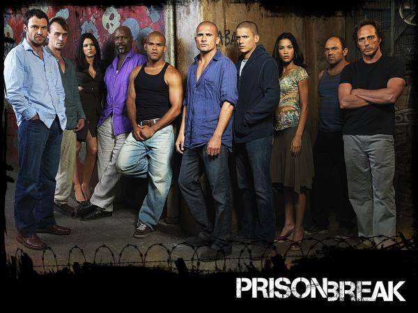 Prison Break Wallpaper2
