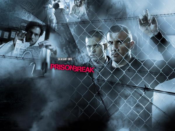 Prison Break Wallpaper3