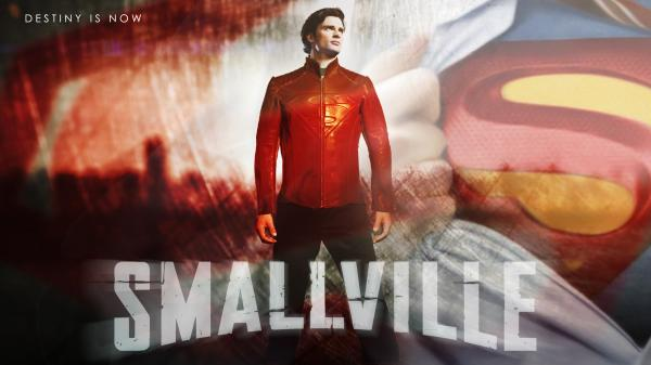 Smallville Wallpaper 01