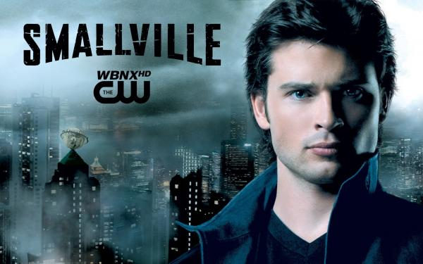 Smallville Wallpaper 02