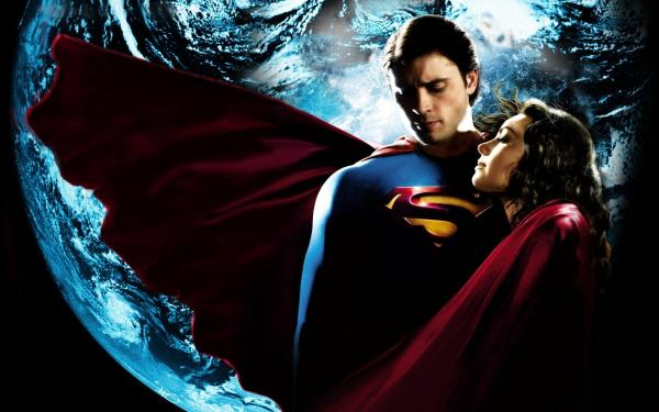 Smallville Wallpaper 03