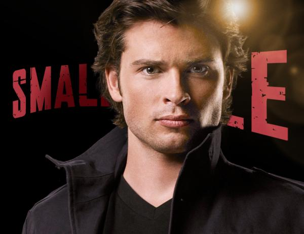 Smallville Wallpaper 04