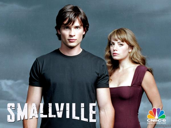 Smallville Wallpaper 05