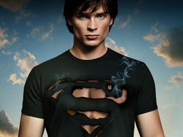 Smallville Wallpaper 07