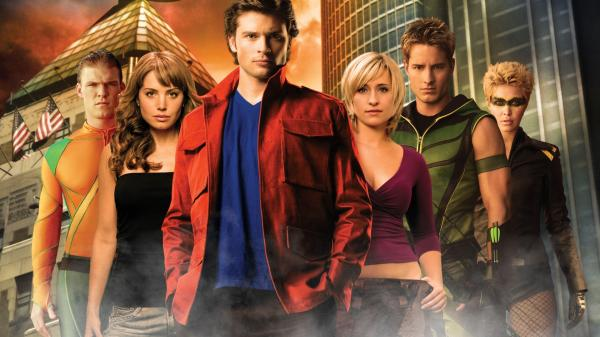 Smallville Wallpaper8