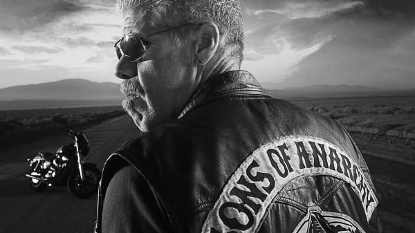 Son Of Anarchy Wallpaper 02