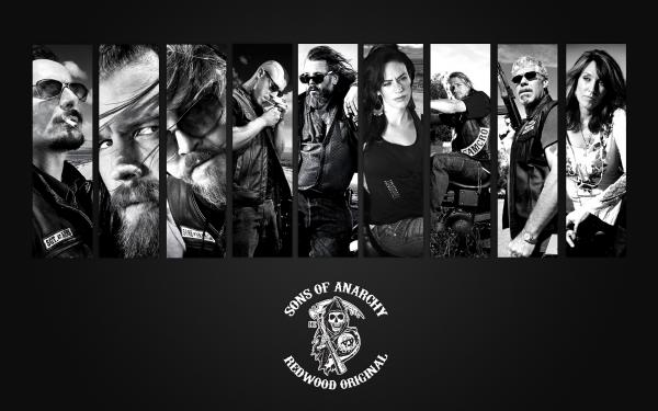 Son Of Anarchy Wallpaper 03