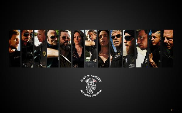 Son Of Anarchy Wallpaper 05